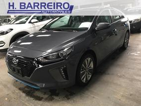 Hyundai Ioniq 2018 0km