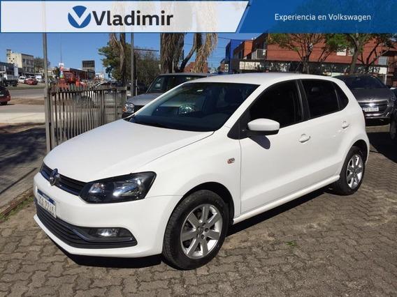 Volkswagen Polo Hb Hatchback 2015 Excelente Estado