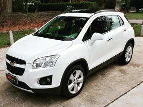 Chevrolet Tracker 1.8 Ltz Extrafull! ( Gl Motors )