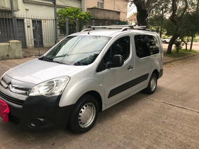Citroen Gran Berlingo = Excelente Estado