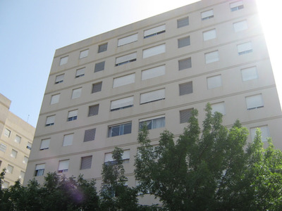 Alquiler De Apartamento En Maldonado Torre San Fernando 1