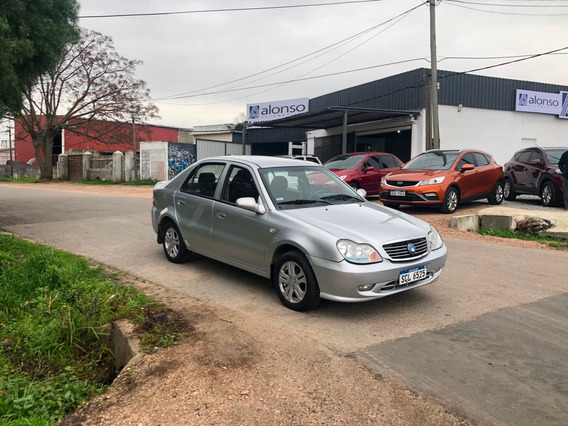 Geely Ck Gs 1.3 Extra Full
