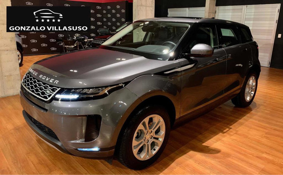 Land Rover Evoque Nuevo Modelo 2020