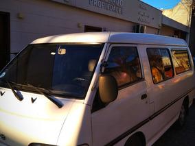 Hyundai H100 2.5 Van 1995