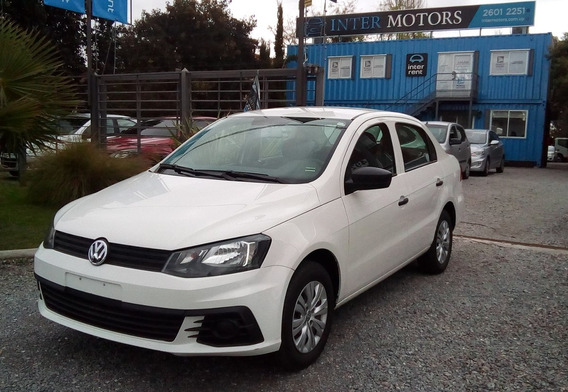 Volkswagen Gol Sedan 1.6 Power U$s 15.500 Intermotors