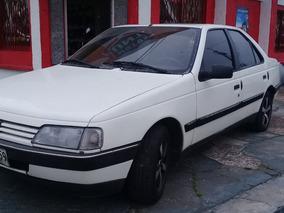 Peugeot 405 1.6 Gl