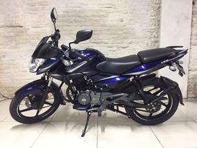 Bajaj Pulsar 135cc Entrega De U$s999 Y 36 Cuotas