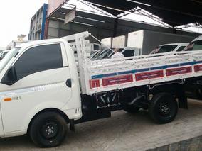 Hyundai Hr 2.5 Tci Diesel Carroceria 0km