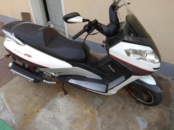 Zanella Styler 250cc.