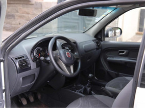 Fiat Strada 1.4 Working Ce 2017