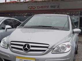 Mercedes Benz B200 Auto.