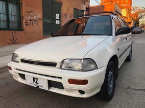 Daihatsu Charade 1.300