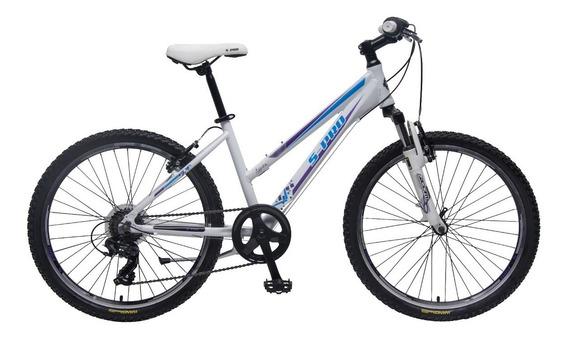 Bicicleta S-pro Aspen Lady R 24 Megastore Virtual