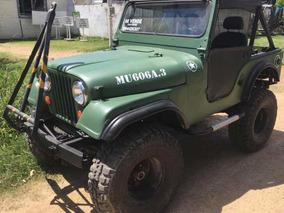 Jeep Cj5 Usa