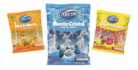 Caramelos Arcor