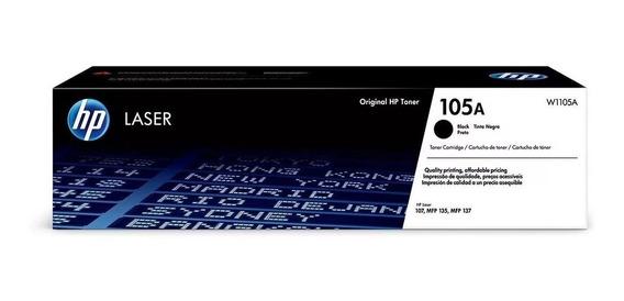 Toner Cartucho Hp Laser Original 105a Diginet