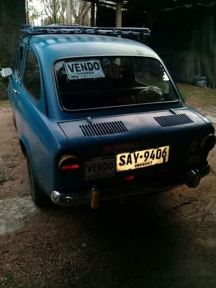 Fiat Fiat 850 1969