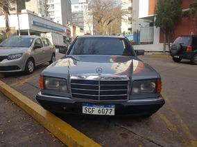 Mercedes Benz Clase S 1984