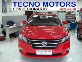 Lifan Nuevo 650 1.5 Tecno Motors Concesionario Y Servicio