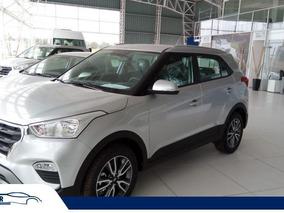 Hyundai Creta 1.6 Gls 2018 0km