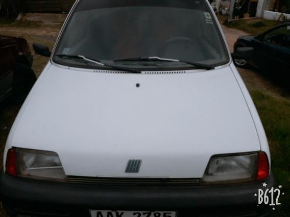 Fiat Cinquecento 1.1 L 1998