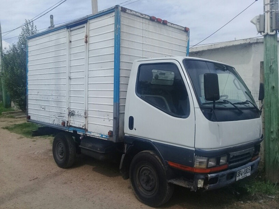 Mitsubishi Canter 2.5 Toneladas