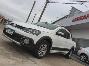 Volkswagen Saveiro 1.6 Cross Gp Cd 101cv 2016