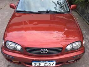Toyota Corolla 1.6 Gli 2001 Japones