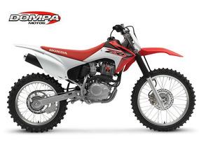Honda Crf 230.motocross Enduro Smx Dompa Motos