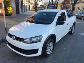 Volkswagen Saveiro 1.6 Gp Cs 101cv 2014 Aa+hd+safety Dissano