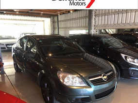Chevrolet Vectra Confort2.0 Permuto Financio Defranco Motors