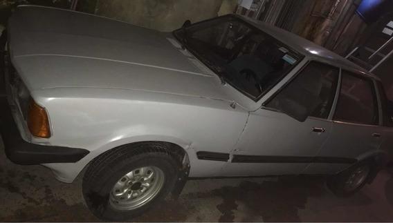Ford Taunus Versión 81