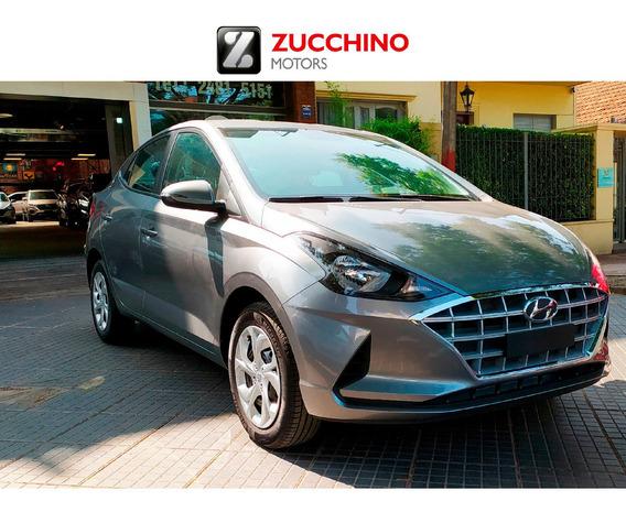 Hyundai Hb20 Confort Sedan 2020 | 0km | Zucchino Motors