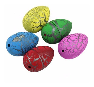 Huevos De Dinosaurios Magicos Oferta