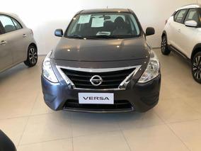 Nissan Versa 1.6 Drive 2019