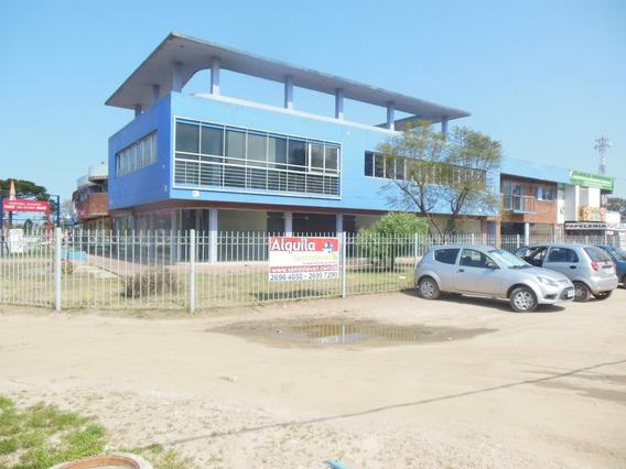 Importante Edificación S/av. En Ciudad De La Costa Alquiler