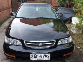 Acura(honda) Cl 3.0 Tope De Gama Extra Full