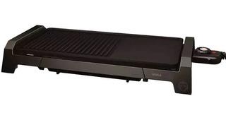 Plancha Electrica Vivax Eg-5025 2000w Grill Con Gtia Goex