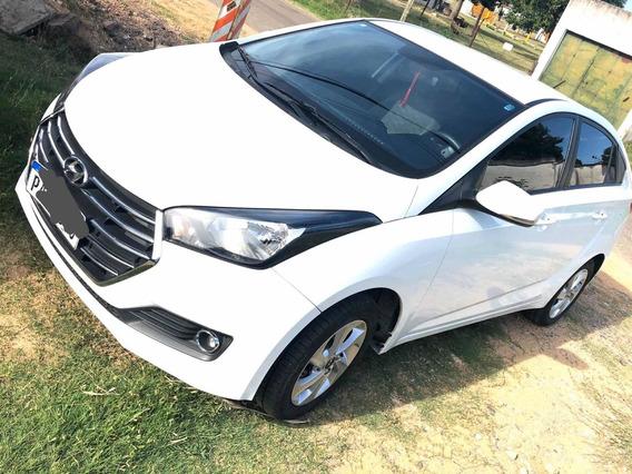 Hyundai Hb20 1.6 Sport 5p 2018