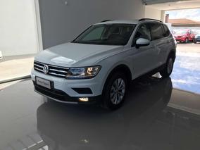 Volkswagen Tiguan Comfortline 7 Plazas. Entrega Ya!
