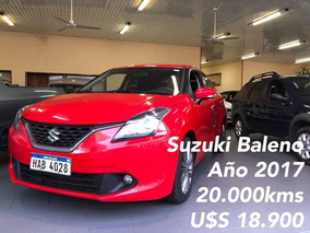 Suzuki Baleno 1.4 Gl 5p 2017