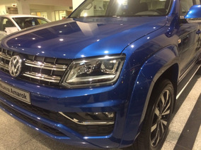 Volkswagen Vw Amarok V6 4x4 Extreme Entrega Inmediata
