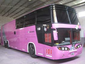 Motorhome Scania K 112