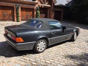 Mercedes-benz Clase Sl Sl300 24v 1991