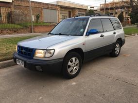 Subaru Forester Extra-full Unico Dueño, Permuto, Financio!!!