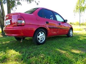 Chevrolet Classic 1.4 U$s 5000 Y Cuotas En $$ Topcar