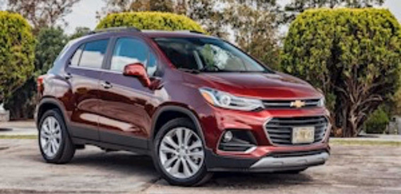 Chevrolet Tracker 1.8 Ltz Premier Plus 2019