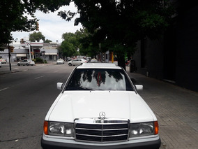Mercedes-benz Clase C 190 D 2.5 Turbo Dies