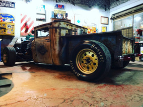 Ford A Rat Rod 1929