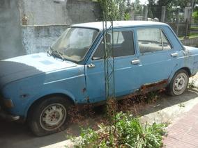 Fiat 128 Para Reparar
